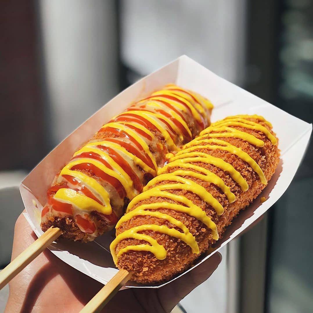 5 Kafe Jajanan Korea di Jakarta, Bisa Cicip Corn Dog hingga Tteokbokki