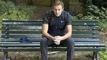 Alexei Navalny Pengkritik Putin Ditangkap Sekembalinya ke Rusia