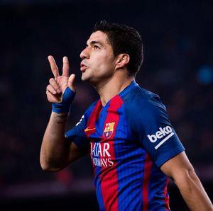 Luis Suarez ke Atletico Madrid: Takdir