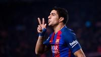 Akuilah Luis Suarez sebagai Legenda Barcelona