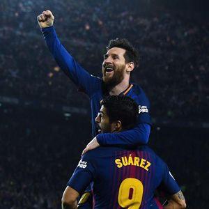 20 Rekan Terbaik Messi dalam Jumlah Keterlibatan Gol