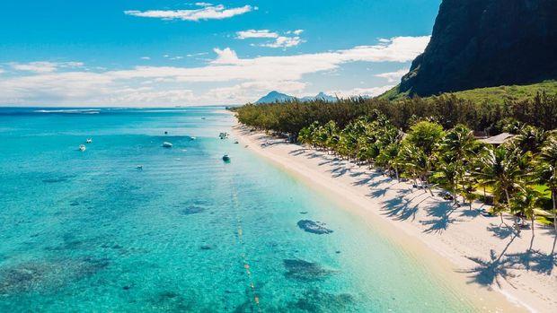 Negara Mauritius