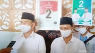 Paslon Pilkada Purworejo Ini Ternyata Masih Anggota TNI-Polri Aktif