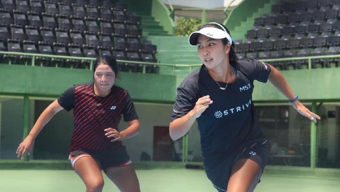 Pelatnas Tenis akan menggelat tes swab.