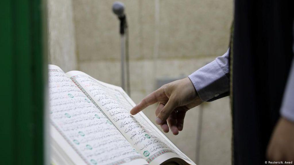 Pengadilan Jerman Batalkan Larangan Azan di Masjid