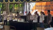 Ini Harta Paslon Pilwali Surabaya Eri-Armuji dan Machfud Arifin-Mujiaman