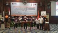 Hendi-Ita Ada di Posisi Kiri Lawan Kotak Kosong Pilwakot Semarang