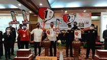Dana Kampanye Awal Pilkada Solo: Gibran-Teguh Rp 25 Juta, Bajo Rp 0