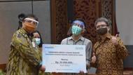 22.000 Merchant Grab Akan Dapat Kucuran KUR dari BRI