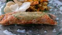 Resep Pepes Ikan Bumbu Merah yang Sedap