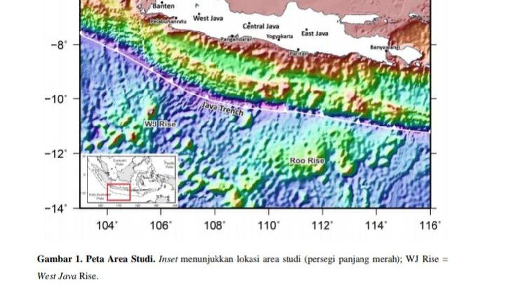 Menakar Kesiapsiagaan Pangandaran Hadapi Potensi Tsunami Setinggi 20 Meter