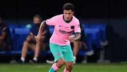 Arsenal Belum Menyerah Kejar Coutinho