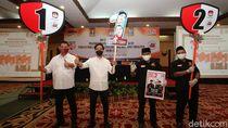 Debat Perdana Gibran Vs Bajo Bakal Digelar 6 November