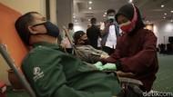 Stok Darah Menipis, PMI Subang Jemput Bola Pendonor hingga ke Tempat Wisata
