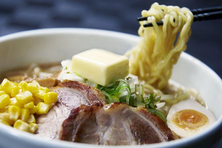 7 Ramen Populer Asli Jepang, dari Sapporo hingga Hakata