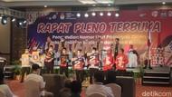 Ini Nomor Urut 4 Paslon Pilwalkot Makassar