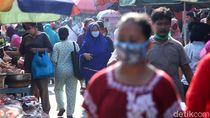 17 Persen Orang Indonesia Merasa Sakti Tak Mungkin Kena Corona