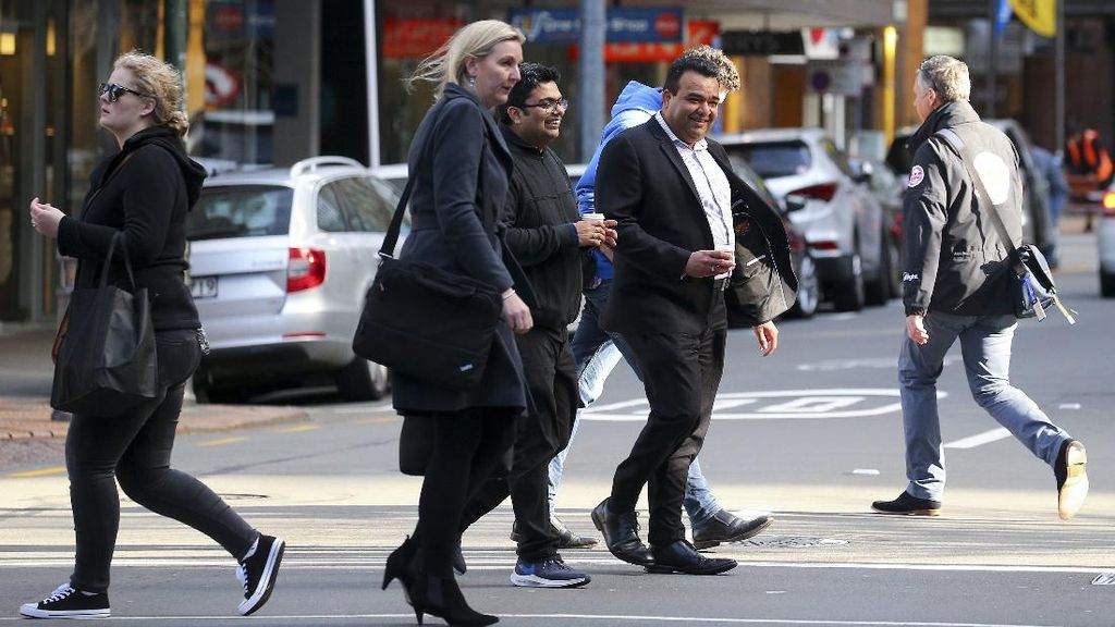 Selandia Baru Cabut Kebijakan Wajib Masker, Tapi...