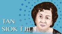 Sosok Tan Siok Tjien, Satu-satunya Wanita RI di Daftar Terkaya Dunia