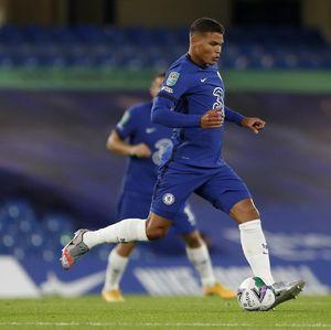 60 Menit yang Sempurna untuk Thiago Silva