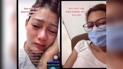 Viral Cerita Pasien Corona Tak Kunjung Sembuh, Tetap Bergejala Setelah 25 Hari