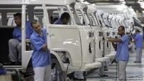 VW Setuju Bayar Kompensasi pada Pekerja Korban Diktator Militer di Brasil