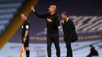 Man City Lagi Krisis Pemain, Ini yang Bakal Dilakukan Guardiola
