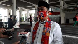 Wagub DKI Klaim Belum Ada Lonjakan Kasus Corona Usai Demo Omnibus Law