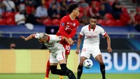 Bayern Vs Sevilla 1-1 Hingga 90 Menit, Lanjut Babak Tambahan