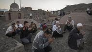 Foto: Akhir Tragis Ribuan Masjid di Xinjiang China