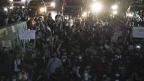 Buntut Demo Kematian Breonna Taylor Bikin Politikus Ikut Diamankan
