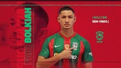Faiq Bolkiah Si Pesepakbola Terkaya di Dunia Main di Kampung Ronaldo