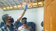 Pemuda di Ngawi Tewas Gantung Diri Usai Diancam Akan Diputus Pacar