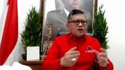Ristek-Kemendikbud Digabung, PDIP Bicara 4 Pesan Mega Saat Usung Jokowi