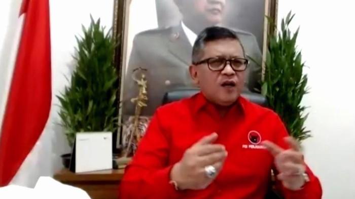 PDIP Bentuk Tim Disiplin Protokol COVID di Pilkada, Patroli Saat Kampanye