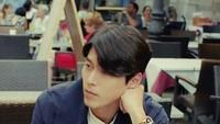 10 Momen Kuliner Hyun Bin yang Baru Saja Ulang Tahun
