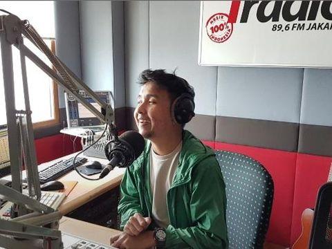 Ian Saybani voice over talent
