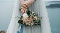 Pilu, Kisah Wanita Meninggal karena Corona Beberapa Jam Usai Menikah