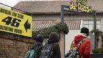 Potret Bisnis Miliaran Rupiah Valentino Rossi di Kampung Halamannya