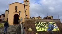 Mengintip Bisnis Miliaran Rupiah Valentino Rossi di Kampung Halamannya