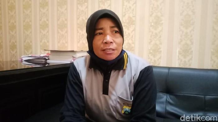 Kanit PPA Satreskrim Polres Jombang Ipda Agus Setiyani