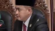 Ketua DPRD Kabupaten Bogor Rudy Susmanto Positif Corona