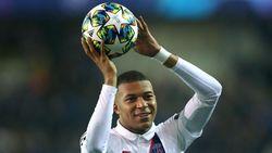 Rencana Mbappe: Menangi Liga Champions di PSG, Lalu Pindah