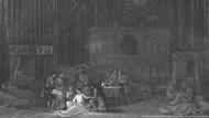 Lihat Gambaran Wabah Sampar 1665 di London Lewat Diary Samuel Pepys