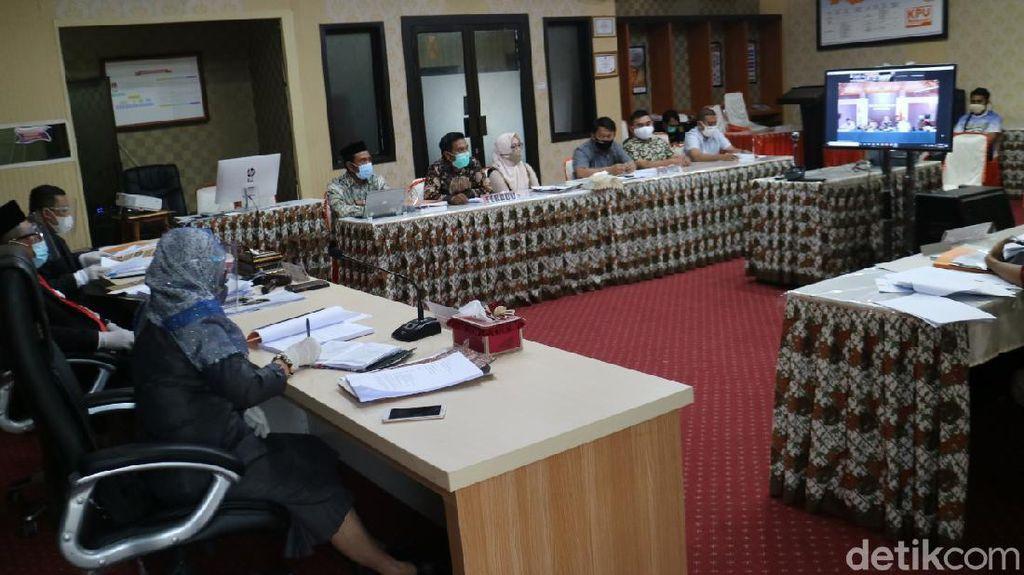Diduga Langgar Etik, 5 Anggota Bawaslu di Gorontalo Diperiksa DKPP