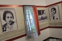 Rumah ini menjadi tempat bagi Inggit Garnasih menghabiskan masa tuanya hingga wafat pada tahun 1984 atau di usia 95 tahun.
