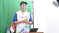 Buka Pekan Nasional Keselamatan, Menhub Beri Pesan Ini ke Pesepeda