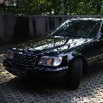 Berapa Sih Pajak Tahunan Mobil Dinas Presiden Era Soeharto-SBY?