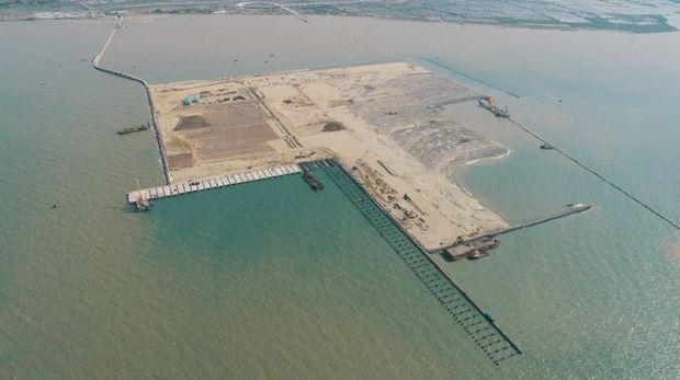 Pelabuhan Patimban (Ist,Kemenhub)