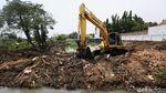 Pembangunan Waduk Pilar Jati untuk Cegah Banjir di Cipinang Melayu